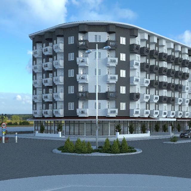Alanya - Hotel Kaila City