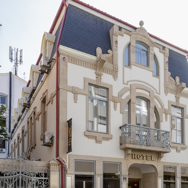 Meer info over Hotel Porto Domus  bij Sunweb zomer