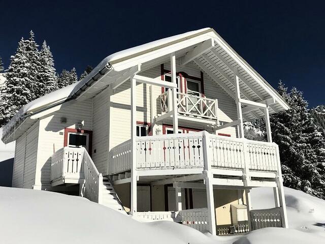 Meer info over Chalets Maeva Home de Flaine Hameau  bij Sunweb-wintersport