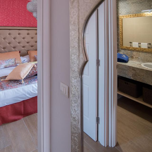 Appartementen Alhambra Boutique reviews