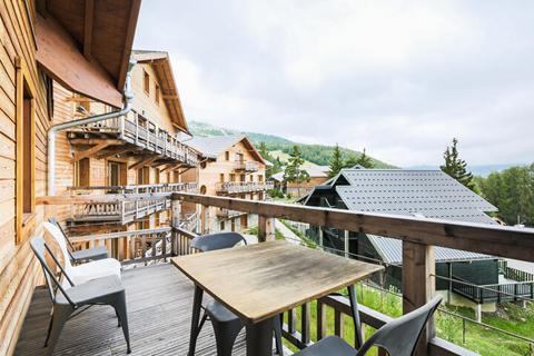 TOP DEAL wintersport Le Massif du Dévoluy ⛷️Résidence Maeva Home les Mélèzes
