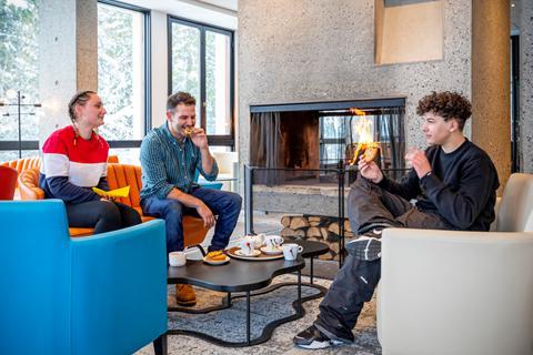 Korting wintersport Le Grand Massif ⛷️Hotel Club MMV Le Flaine