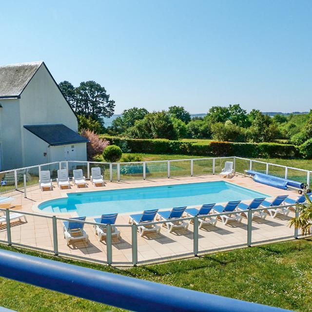 Meer info over Pierre & Vacances Résidence La Voile d'Or  bij Sunweb zomer