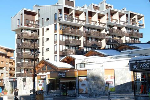 Last minute wintersport Tignes - Val d'Isère - Résidence Grand Tichot B