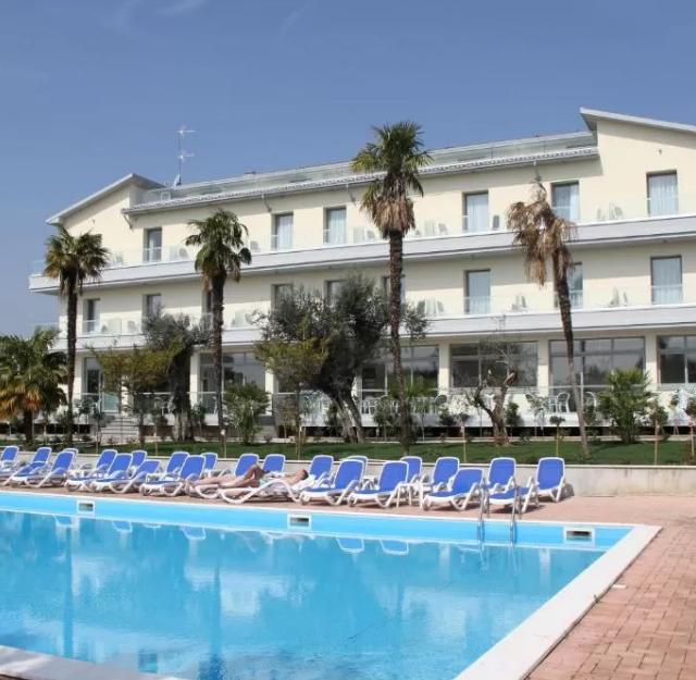 Hotel Villa Paradiso Suite