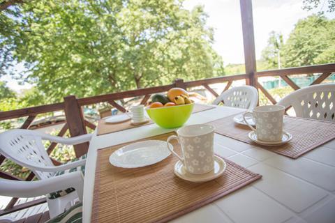 Last minute zonvakantie Istrië 🏝️Camping Zelena Laguna