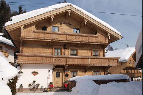 TIP skivakantie Zillertal ⛷️Appartementen Stockachhof