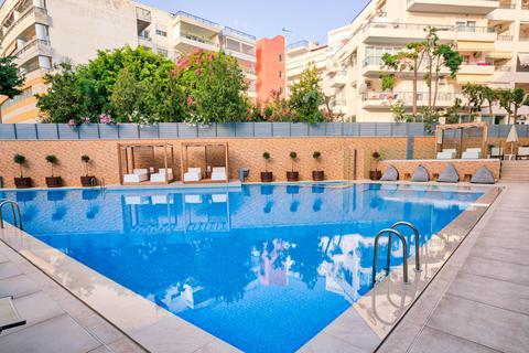 Aanbieding herfstvakantie Kreta - Aparthotel Bio