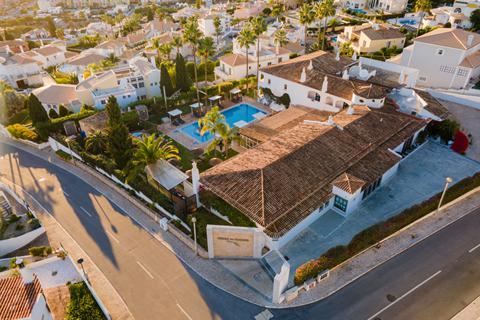 Goedkope zonvakantie Algarve - Hotel Cerro da Marina