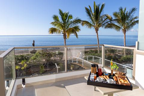 All inclusive zonvakantie Fuerteventura - R2 Bahia Playa & Spa Design Hotels