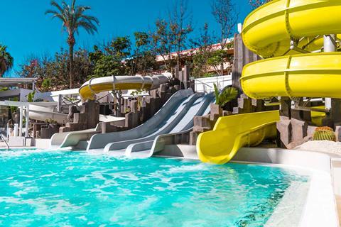 Last minute zonvakantie Tenerife - Hotel Spring Bitacora