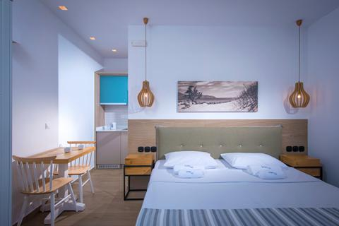 Last minute vakantie Kreta - Irida Appartementen