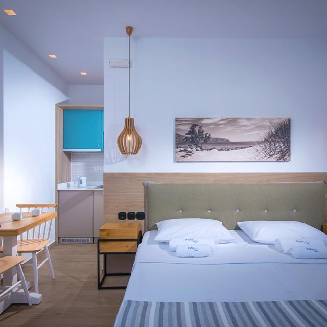 Irida Appartementen reviews