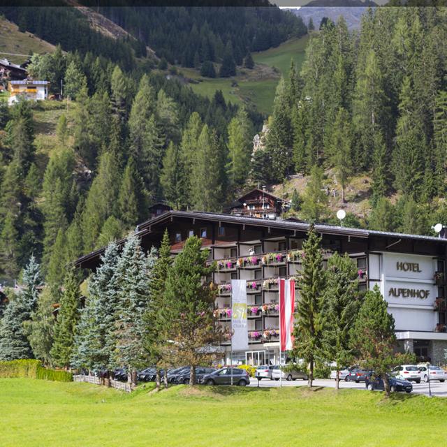 Alpenhof Kals