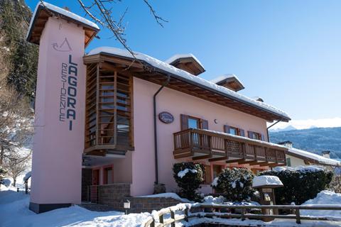 Geweldige skivakantie Val di Fiemme ⛷️Lagorai Residence