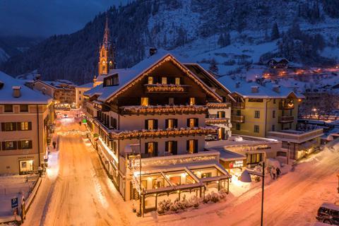 Fantastische skivakantie Val di Fiemme ⛷️Hotel Ancora