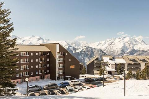 Heerlijke skivakantie Alpe d'Huez Grand Domaine Ski ⛷️Résidence Maeva Home Les Horizons d'Huez