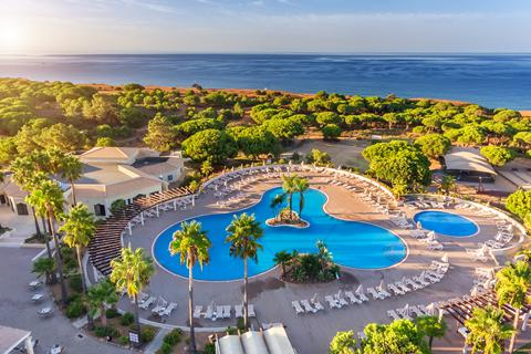 Goedkope zonvakantie Algarve 🏝️ Adriana Beach Club Resort