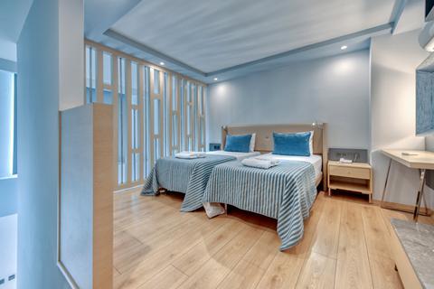 Last minute vakantie Turkse Rivièra 🏝️Numa Bay Exclusive Hotel