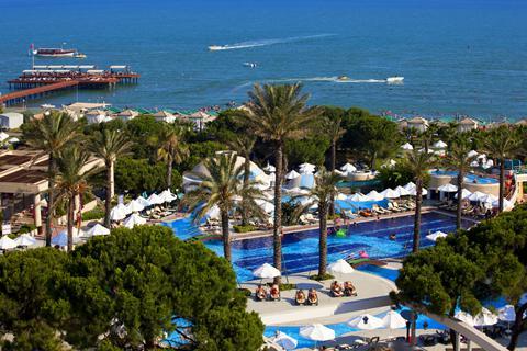 Goedkope zonvakantie Turkse Rivièra - Hotel Limak Atlantis