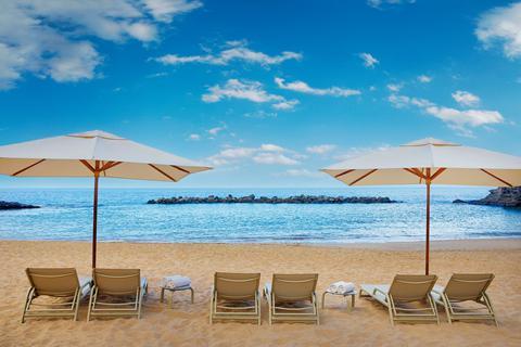 Last minute zonvakantie Tenerife - The Ritz-Carlton Abama