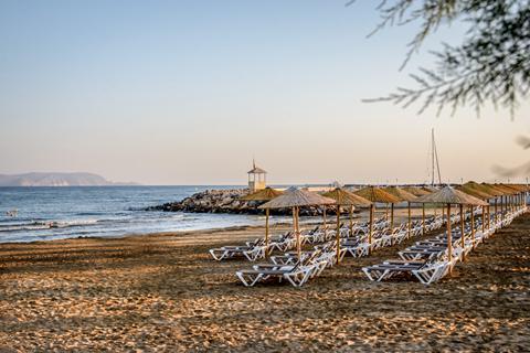 All inclusive zonvakantie Kreta - Hotel Marina Beach