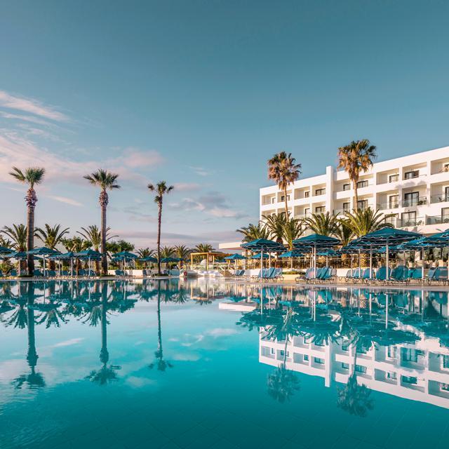 Hotel Mitsis Faliraki Beach & Spa