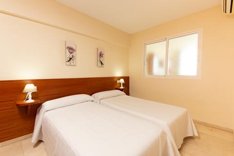 Goedkope zonvakantie Costa Blanca - Appartementen Santa Margarita