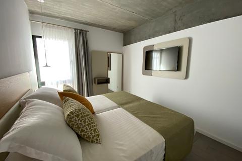 Goedkope zomervakantie Gran Canaria - Appartementen Viviendas Vacacionales Cordial Santa Águeda