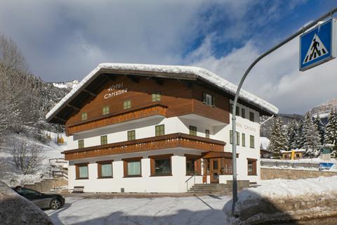 Top wintersport Dolomiti Superski ⛷️Hotel Christine