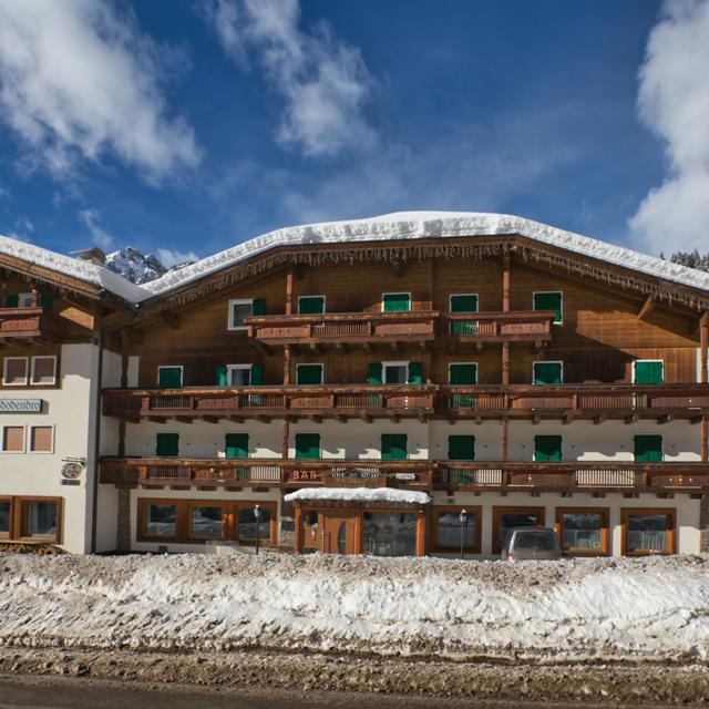 Hotel Rododendro - Halfpension
