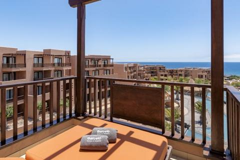 Last minute vakantie Tenerife 🏝️Hotel Barcelo Tenerife (ex. Sandos San Blas)