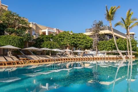 All inclusive zonvakantie Tenerife - Hotel Allegro Isora