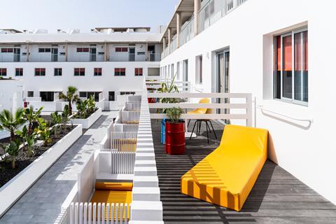 TOP DEAL vakantie Fuerteventura 🏝️Buendia Corralejo Nohotel