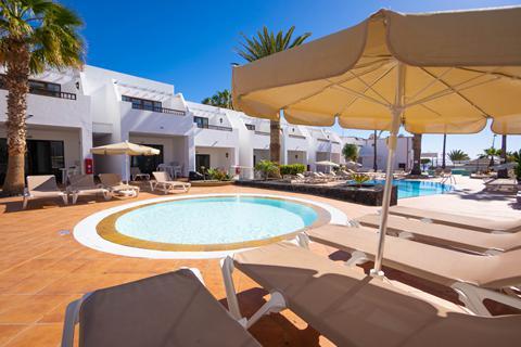 Goedkoopste zonvakantie Lanzarote - Appartementen Flamingo (voorheen Fayna)