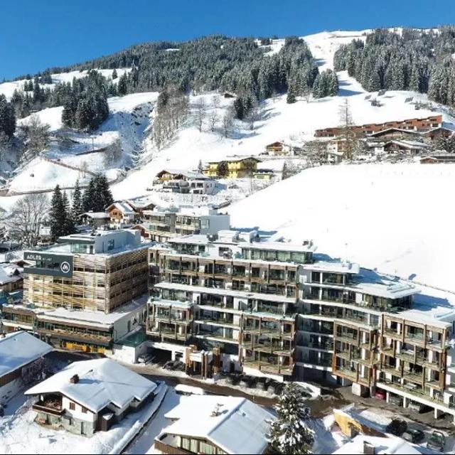 Adler Resort All Inclusive Salzburgerland
