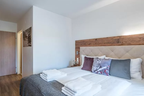 Goedkope skivakantie Zell am See - Kaprun ⛷️Villagepark Suites