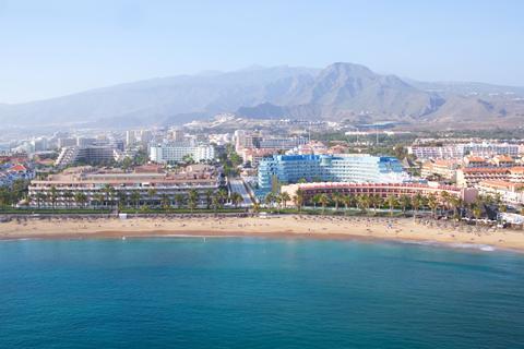 Super zonvakantie Tenerife - Hotel Mare Nostrum Mediterranean Palace