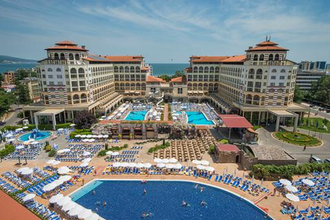 All inclusive zomervakantie Zwarte Zee - Hotel Melia Sunny Beach Resort