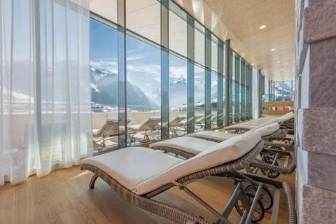 Top wintersport Zell am See - Kaprun ⛷️Resort Tauern Spa