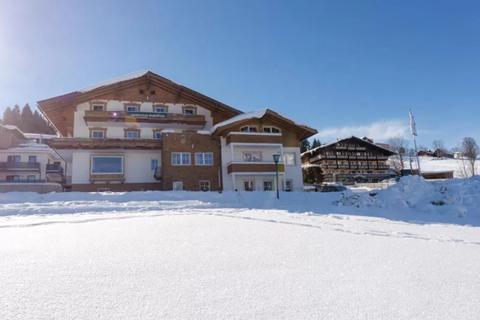 Heerlijke skivakantie Ski Amadé ⛷️Landhaus Hubertus