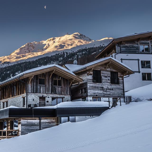Appartement Chalet The Peak Tirol