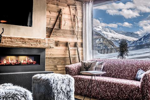 Geweldige wintersport Sölden-Hochsölden ⛷️Appartement/Chalet The Peak