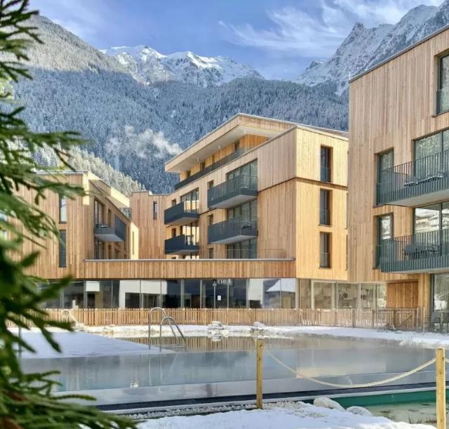 All Suite Resort Ötztal Tirol