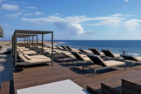 Goedkope zonvakantie Gran Canaria 🏝️Hotel Faro Lopesan Collection