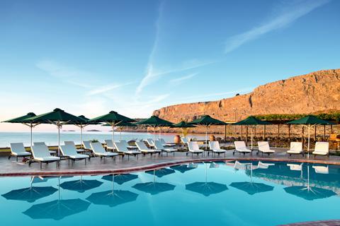 Goedkope zonvakantie Rhodos - Hotel Mitsis Lindos Memories Resort & Spa