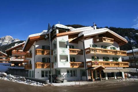 TOP DEAL wintersport Dolomiti Superski ⛷️Hotel Garni Eden