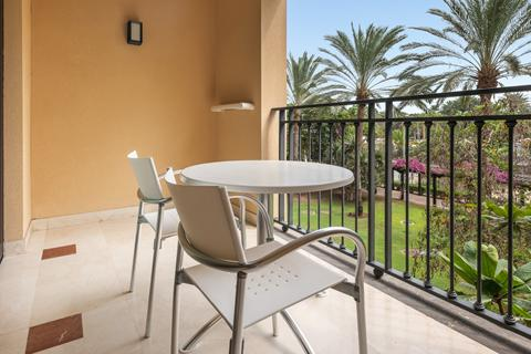 Korting zonvakantie Gran Canaria 🏝️Lopesan Costa Meloneras Resort
