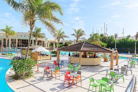 All inclusive zonvakantie Rode Zee - Hotel Prima Life Makadi Resort & Spa
