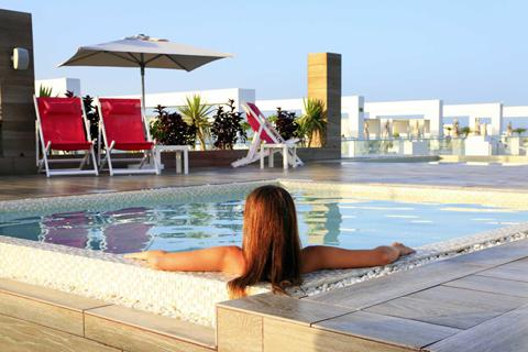 Goedkope zomervakantie Gran Canaria - Hotel Labranda Marieta